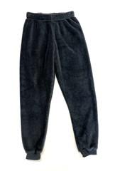 Fleecové noční/domácí kalhoty