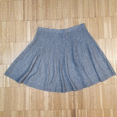 Pletená sukně H&M