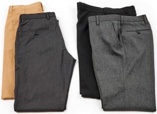Kalhoty Pánské Klasik MIX 10kg