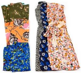 Šaty a sukně LÉTO MIX 10kg