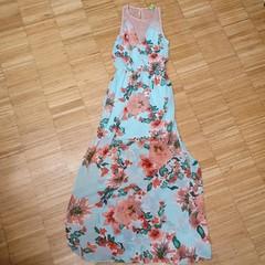 Dlouhé letní šaty LUSH