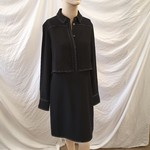 Košilové šaty Karen Millen